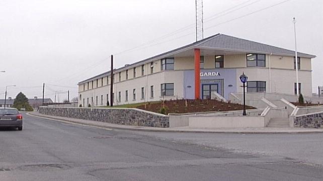 Gardaí in New Ross are investigating