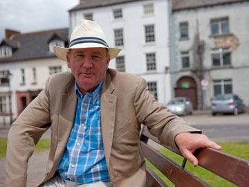 Paddy O'Gorman