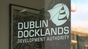 Paul Clegg has said Dockland residents know they are paying for security, cleaning and lighting
