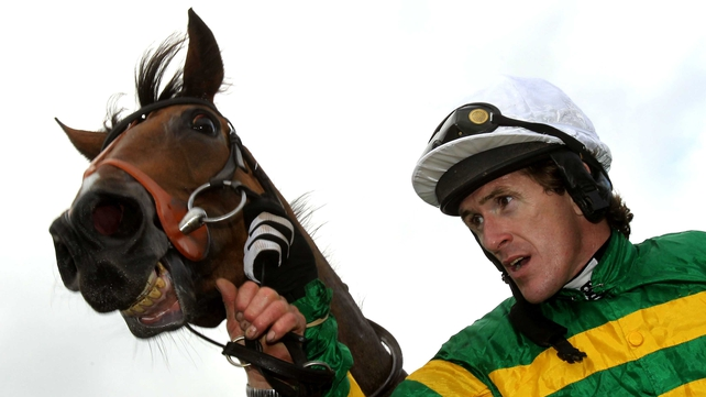 McCoy blow as Scottish National runner withdrawn