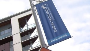 The docklands accounts were scrutinised at the Public Accounts Committee