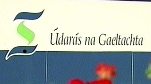 Údarás na Gaeltachta - Likely name change to Údarás na Gaeilge