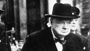 Google said Winston Churchill photo would be restored to the list as rapidly as possible
