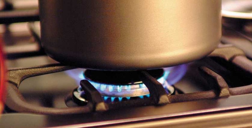 Bord Gáis energy index - Natural gas prices up 12%, but oil prices down 1%