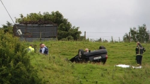 Mayo - Mother and daughter die in crash