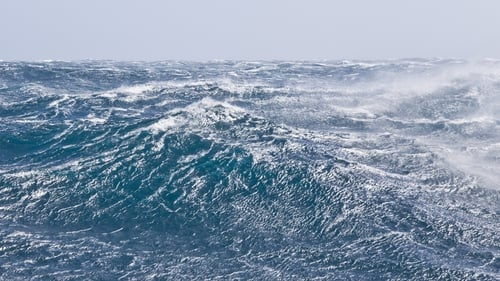 Atlantic Ocean - 114-year-old record broken