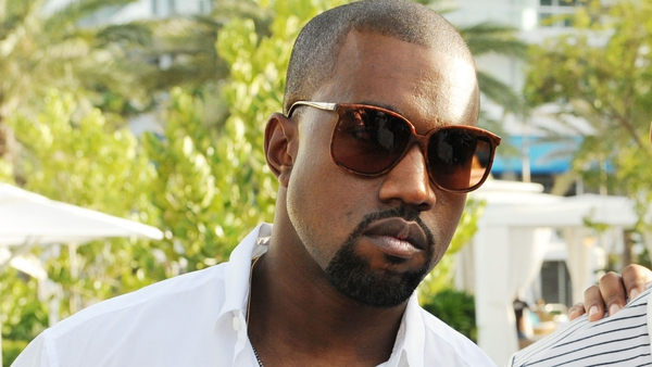 Kanye West - joins twitterverse
