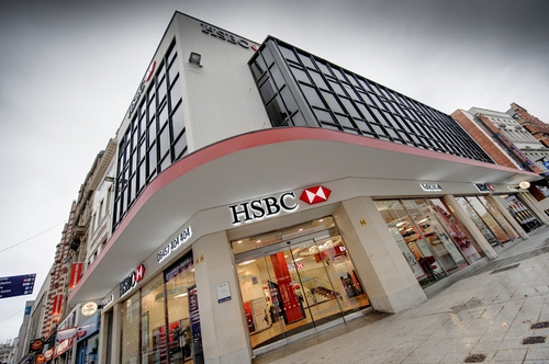 HSBC announces closure of 62 UK branches in 2017