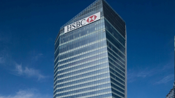 HSBC profits rise in 2019 but Q4 hit by trade concerns