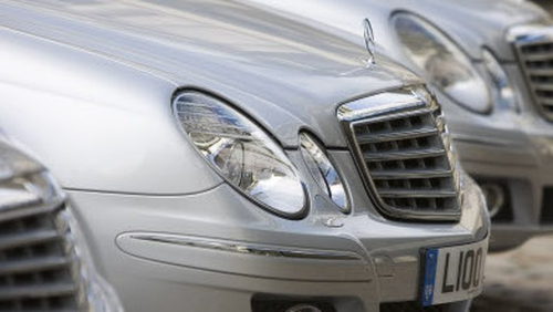 Cars - Sales boosted by scrappage scheme