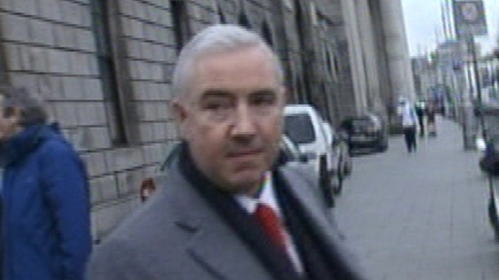 Sean Dunne walks away from US bankruptcy