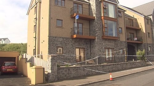 Castlerock - Three teens were found unconscious in apartment