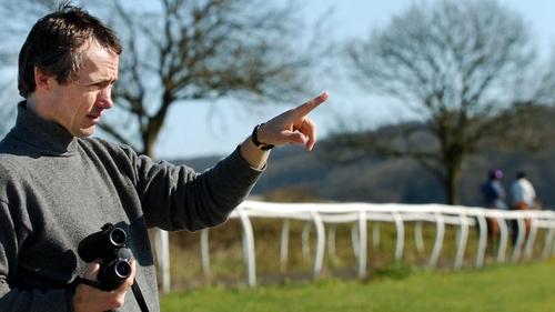 Former top jockey Swinburn dies, aged 55