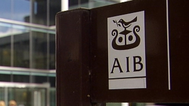 AIB - Passed 'flawed' stress test last year