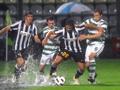 As it Happened - Juventus 1-0 Shamrock Rovers