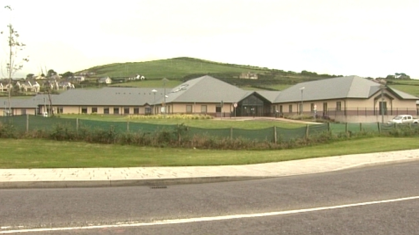 Dingle Community Hospital - Unlikely to open for several months
