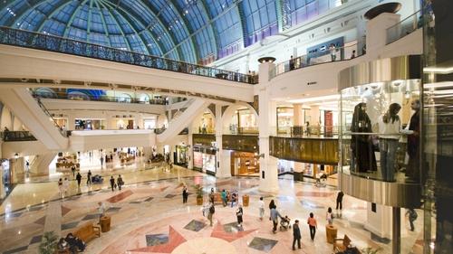 Dubai Mall - British tourist fell foul of strict laws on dress
