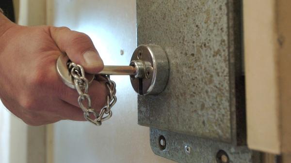 Prison - Policy criticised