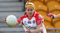 Begley: Tyrone ladies are on the up