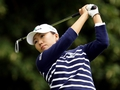 Kim leads Ladies Irish Open by one