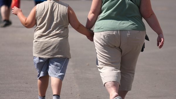 Obesity levels in European preschoolers are at an all-time high