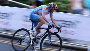 Dan Martin still leads the Volta a Catalunya with one stage remaining