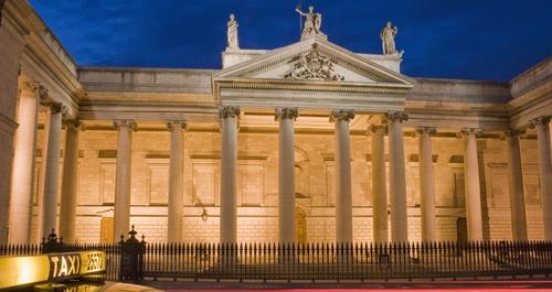 Bank of Ireland - Investors confirmed by bank