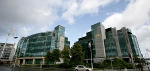 Ireland is one of Europe's three biggest asset management centres, says PwC