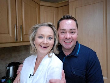 Take on the Takeaway: Dr. Eva Orsmond and Neven Maguire