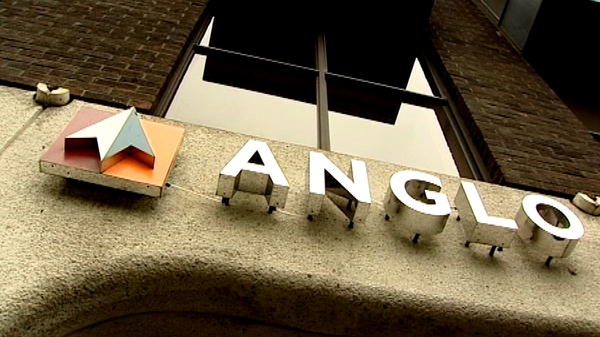 Anglo Irish Bank - Worst-case scenario would cost €34bn