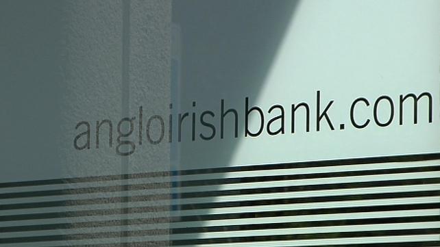 Anglo Irish Bank - Signals €17.6 billion loss
