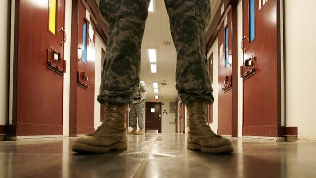 Guantanamo Bay - Barack Obama pledge to shut facility in 2009