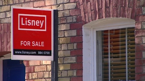 House prices - Irish Independent survey shows activity increasing