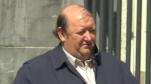 Michael Ryan - Remanded on continuing bail