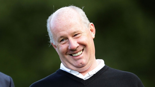 Liam Brady started his career with Arsenal as a schoolboy in 1971