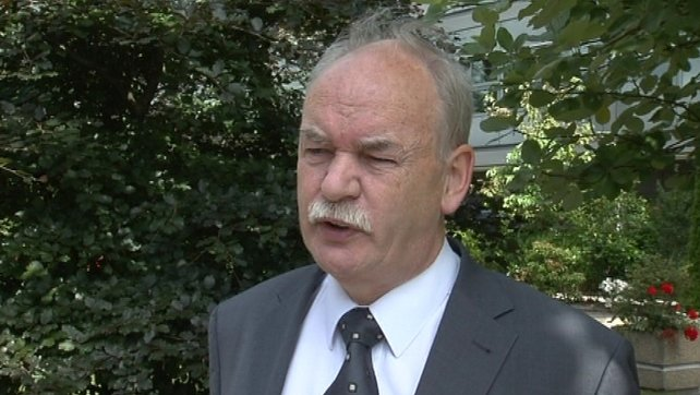 Des Kavanagh said the PNA is extremely concerned about the premature discharge of patients