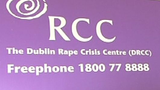 Dublin Rape Crisis Centre Annual Report