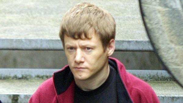 Larry Murphy - Jailed in 2001