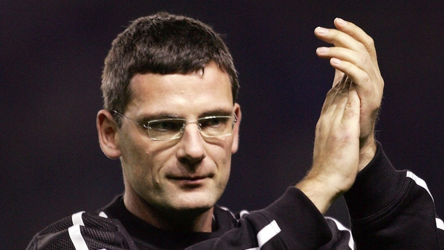 Craig Levein has lost his job after a poor start to qualifying for the 2014 World Cup