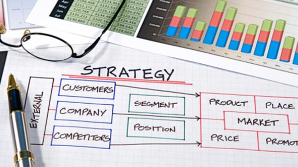 What does your 2021 business plan look like?