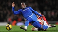 Essien leaves Chelsea for Milan