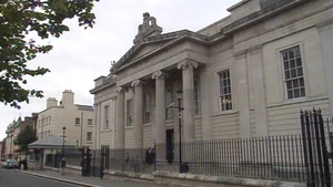 Man due to appear in court in Derry tomorrow