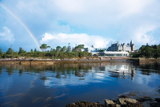 Win! A trip to Parknasilla Resort and Spa, Co. Kerry