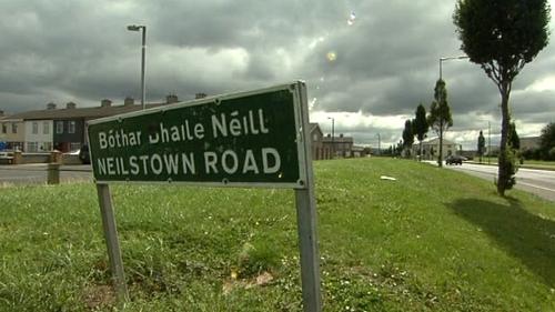 Neilstown - Drug gangs targeted