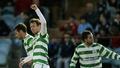 Drogheda United 0-2 Shamrock Rovers