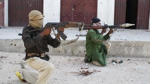 Somali Rebels - Have been battling security forces in Puntland