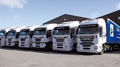 Liam Carroll Transport & Refigeration - Economic downturn blamed