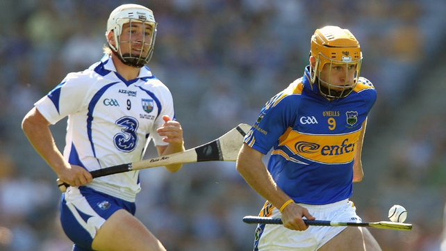 Tipperary will play Kilkenny in the All-Ireland Hurling final
