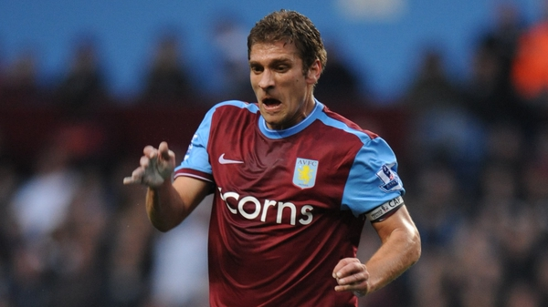 """Stiliyan Petrov says a return to Villa is not """"impossible"""""""