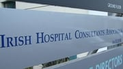 The annual conference of the Irish Hospital Consultants Association (IHCA) is taking place in Kilkenny
